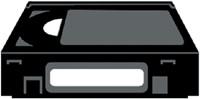 Etiket Avery L7665-25 72x21.2mm voor datatape's 600stuks-2
