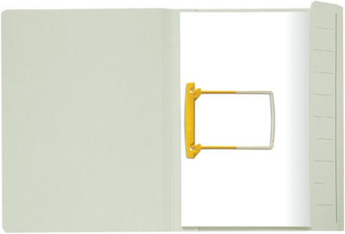 Clipmap Jalema Secolor A4 grijs