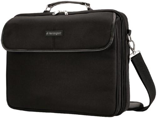 "Laptoptas Kensington SP30 15.6"" zwart"
