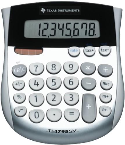 Rekenmachine TI-1795 SV