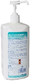Actoderm Hand en Skin, antiseptisch, 500 ml