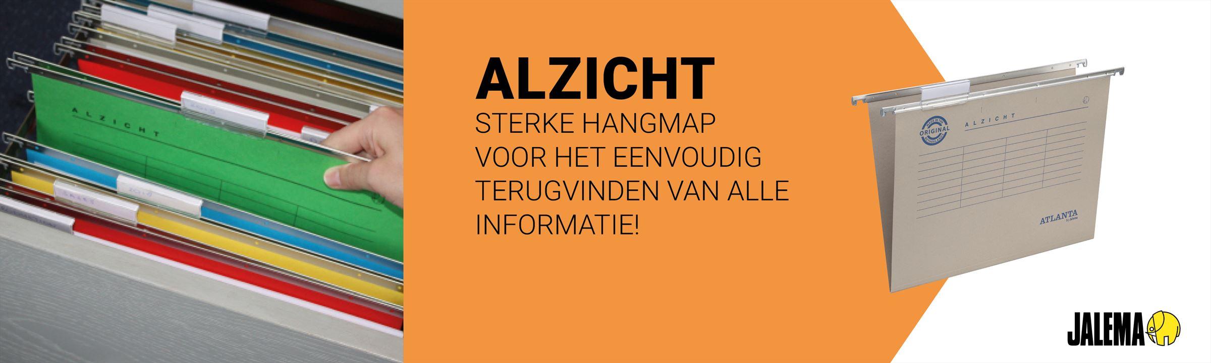 Kantoorartikelen - reclame banner 3
